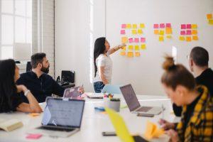 Modules de formations pour les entreprises